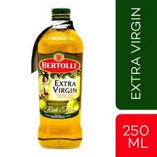 Minyak Evoo Untuk Bayi bertolli olive botol 250ml lazada indonesia