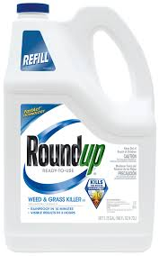 roundup ready to use weed and grass killer iii in the pump n go 2