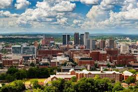 Alabama how far does light travel in one second images 25 things you should know about birmingham alabama mental floss jpg