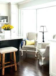 kitchen sitting room ideas kitchen sitting area board and batten living room kitchen sitting