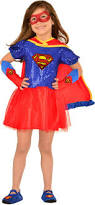 create your own girls u0027 supergirl costume accessories party city