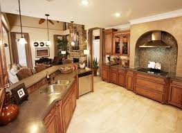 Impressive Manufactured Mobile Homes Design Interior Design Mobile