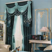 decorative tassel vintage window curtains no valance