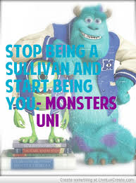 sully monsters quotes quotesgram 93231 quotesnew