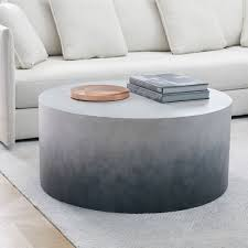 West Elm Coffee Table Color Wash Coffee Table West Elm