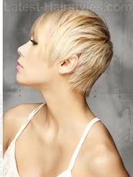 short hair with wispy front and sides 20 hairstyles for oval faces flattering oval face hairstyles