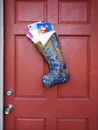 Etsy Outdoor Christmas Decor by African Indoor Outdoor Large Christmas Stocking Https