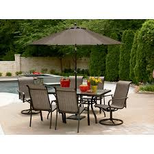Patio Umbrella Clearance Sale 7 Patio Dining Sets Clearance Gallery Dining