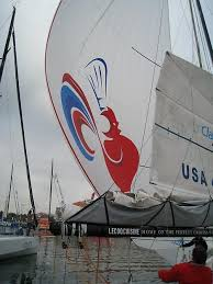 le coq cuisine sailracewin atlantic cup experienced crew members added for this