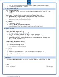 cv format for freshers bcom pdf reader b a and b com freshers resume sles making a b a or a b com