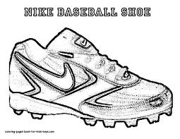 14 pics of nike shoes air force coloring pages nike air force