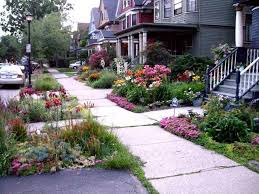 flower garden ideas for small yards that are stunning home