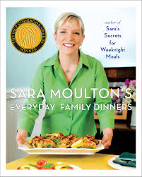 moulton s everyday family dinners book by moulton