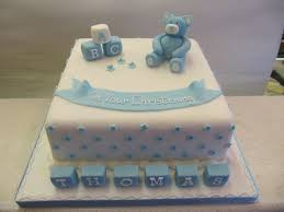 How To Decorate Christening Cake The 25 Best Baptism Cakes Ideas On Pinterest Baby Dedication