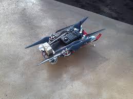 Diy Drone Folding Quadcopter For The Holidays U2013 Diy Drones Drone Design