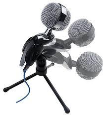 sf 922b usb condenser sound microphone clear digital sound with