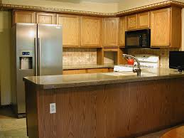 Wood Stain For Kitchen Cabinets Cabinet Refinishing Avon Ohio 44011 Kitchen Cabinet Refacing