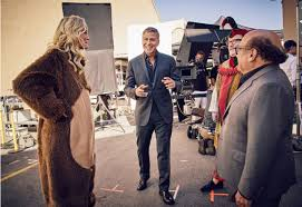 nespresso commercial female actress brandchannel nespresso convinces george clooney to appear in first