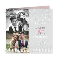 wedding thank you cards wedding thank you card vintage lace planet cards co uk