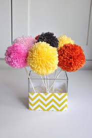106 best pom pom crafts images on pinterest pom pom crafts kids