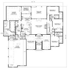 2 Story House Plans With Master On Main Floor 11 House Plans 2 Master Bedroom Floor Free Printable Images Ranch