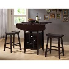 dining room table with bench chairs chairs 82094 1 kitchen stuff plus tacoma black pub