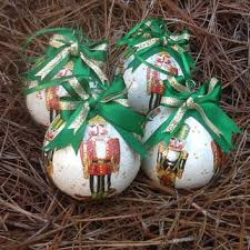 best decoupage ornaments products on wanelo
