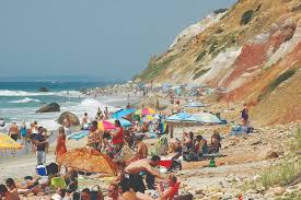 Massachusetts travel and tourism images Aquinnah beach martha 39 s vineyard massachusetts office of travel jpg