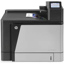 hp laserjet enterprise m855dn a3 colour laser printer a2w77a