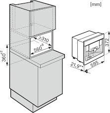 miele cva 6431 built in coffee machine