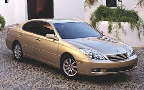 used 2003 lexus es 300 for sale pricing features edmunds