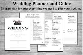 wedding planning guide wedding planning guide digital pdf planner
