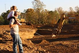 a foundation to build your home southern home with style