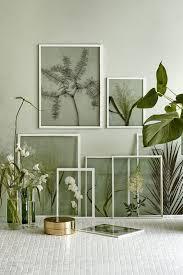 Interior Frames Diy Pressed U0026 Framed Wedding Plants Pri Productions