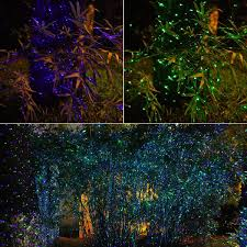 Laser Projector Christmas Lights by Bliss Lights Outdoor Firefly Lights Sacharoff Decoration