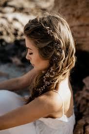 Hochsteckfrisurenen Hochzeit Mit Perlen by Schönes Vintage Haarband In Silber Gold Oder Gold Aus Echten