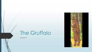 gruffalo story map by estelle37 teaching resources tes
