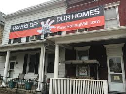 Home Decor Fabric Stores Near Me Petition To Save Maryland Homes Gains Over 100 000 Signatures And