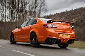 vauxhall orange vauxhall vxr8 gts first drive review chevy ss forum