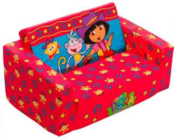 Winnie The Pooh Flip Out Sofa Baby Online Store Products Nursery Furniture Toddler