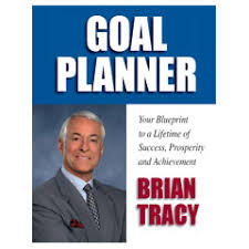 maximum achievement goal planner by brian tracy
