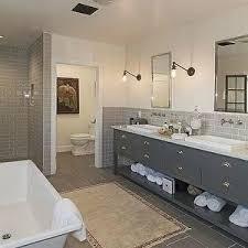 Gray Vanity Bathroom Gray Bathroom Vanity Best 25 Bathroom Vanities Ideas On Pinterest