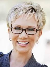 pictures of short hair cuts for women over 60 short haircuts for