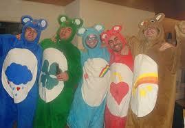 Carebear Halloween Costumes Care Bear Costumes Men Costume Fail