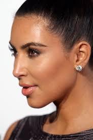 kris jenner diamond earrings photos photos at e channel brand