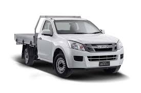 isuzu dmax interior 2017 isuzu d max review