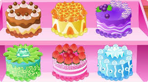 cake cooking challenge games android apps on google play