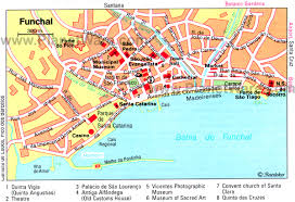 Great America Map Santa Clara by 14 Top Rated Tourist Attractions In Funchal Planetware