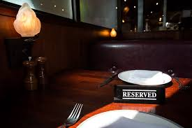 Wildfire Chicago Reservations by Opentable Launches New Campaign To Combat Reservation No Shows