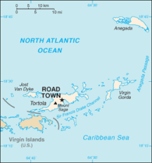 map of the bvi tortola